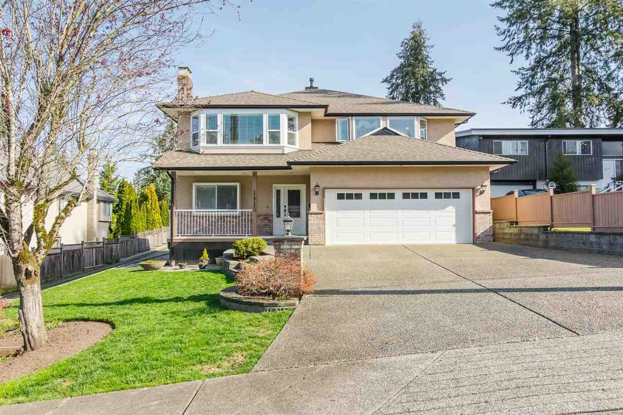 Main Photo: 1413 MILFORD Avenue in Coquitlam: Central Coquitlam House for sale : MLS®# R2261566