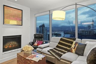"""Photo 9: 3603 1111 ALBERNI Street in Vancouver: West End VW Condo for sale in """"SHANGRI-LA"""" (Vancouver West)  : MLS®# R2521005"""