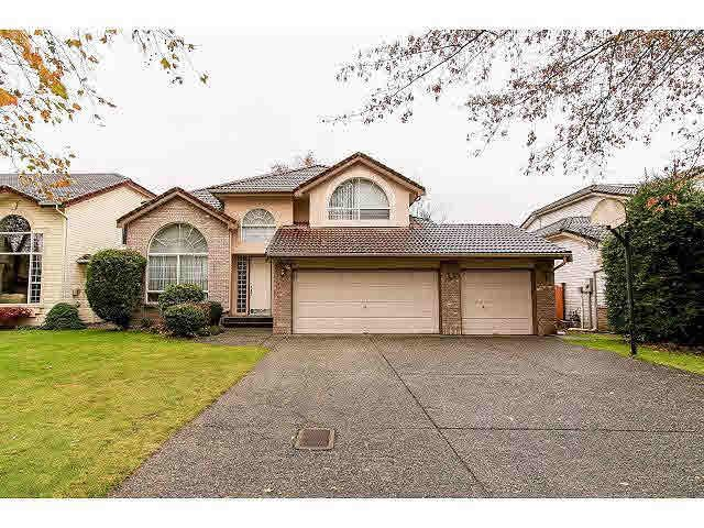 Main Photo: 20757 90TH AVENUE in : Walnut Grove House for sale : MLS®# F1427353