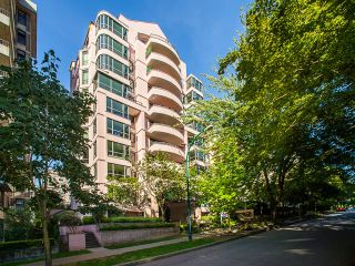 """Photo 17: 701 1265 BARCLAY Street in Vancouver: West End VW Condo for sale in """"1265 Barclay"""" (Vancouver West)  : MLS®# R2089582"""