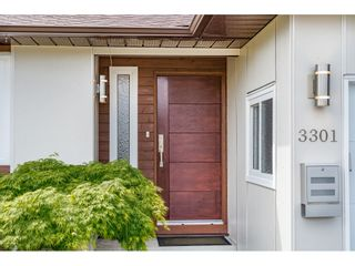 Photo 37: 3301 RAE STREET in Port Coquitlam: Lincoln Park PQ House for sale : MLS®# R2472189