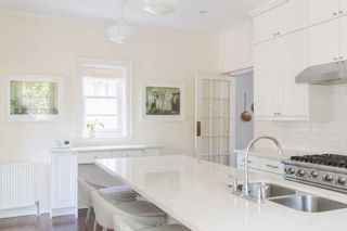 Photo 10: 42 Wilson Park Road in Toronto: South Parkdale House (2 1/2 Storey) for sale (Toronto W01)  : MLS®# W5272344