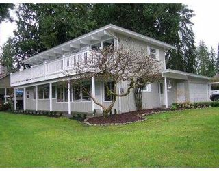 Photo 1: 12446 214TH ST in Maple Ridge: West Central House for sale : MLS®# V581658