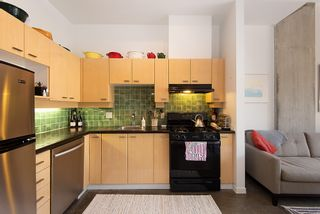 Photo 20: 217 428 W. 8th Avenue in XL Lofts: Home for sale