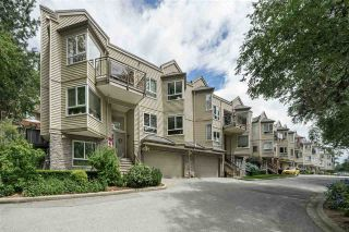 Photo 1: 227 1215 LANSDOWNE DRIVE in Coquitlam: Upper Eagle Ridge Townhouse for sale : MLS®# R2285241