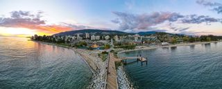 "Photo 39: 306 1355 BELLEVUE Avenue in West Vancouver: Ambleside Condo for sale in ""GROSVENOR AMBLESIDE"" : MLS®# R2618286"