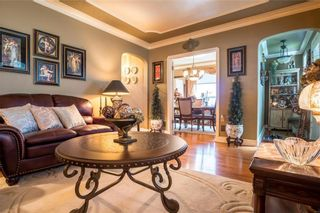 Photo 10: 1005 Alfred Avenue in Winnipeg: Shaughnessy Heights Residential for sale (4B)  : MLS®# 202121190