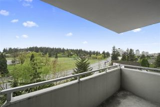 Photo 18: 905 5652 PATTERSON Avenue in Burnaby: Central Park BS Condo for sale (Burnaby South)  : MLS®# R2512837