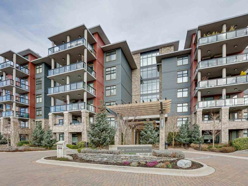FEATURED LISTING: 405 - 5055 SPRINGS Boulevard Delta