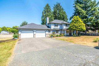 "Photo 1: 13723 18 Avenue in Surrey: Sunnyside Park Surrey House for sale in ""Ocean Park/ West Sunnyside"" (South Surrey White Rock)  : MLS®# R2598727"