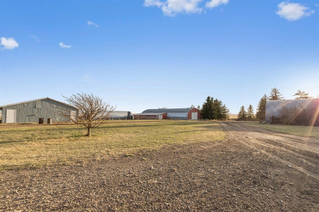 Photo 38: Photos: 175003 RANGE ROAD 241: Vulcan Detached for sale : MLS®# A1098192