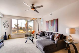 Photo 6: Condo for sale : 2 bedrooms : 1431 Pacific Highway in San Diego