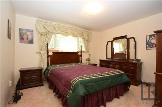 Photo 10: 259 Bruce Avenue in Winnipeg: Silver Heights Residential for sale (5F)  : MLS®# 1825140