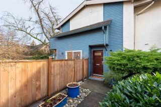 """Photo 24: 5 114 PARK Row in New Westminster: Queens Park Townhouse for sale in """"Clinton Place"""" : MLS®# R2537168"""