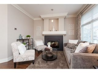 """Photo 2: 37 22225 50 Avenue in Langley: Murrayville Townhouse for sale in """"Murray's Landing"""" : MLS®# R2435449"""