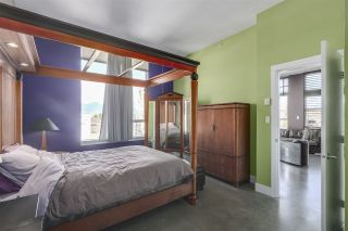 """Photo 12: 302 2635 PRINCE EDWARD Street in Vancouver: Mount Pleasant VE Condo for sale in """"SOMA LOFTS"""" (Vancouver East)  : MLS®# R2249060"""