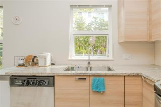 """Photo 10: 121 9399 ODLIN Road in Richmond: West Cambie Condo for sale in """"MAYFAIR PLACE"""" : MLS®# R2573266"""