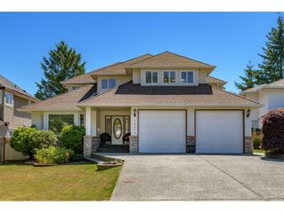 """Photo 1: 15378 21 Avenue in Surrey: King George Corridor House for sale in """"SUNNYSIDE"""" (South Surrey White Rock)  : MLS®# R2592754"""
