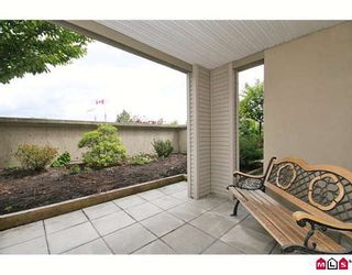 "Photo 9: 217 6359 198TH Street in Langley: Willoughby Heights Condo for sale in ""ROSEWOOD"" : MLS®# F2914367"