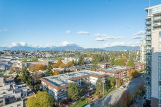 "Photo 18: 1405 740 HAMILTON Street in New Westminster: Uptown NW Condo for sale in ""THE STATESMAN"" : MLS®# R2319287"