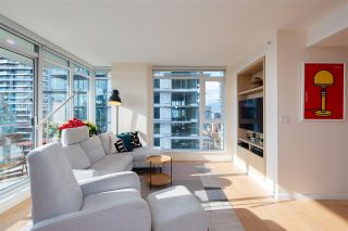 """Photo 10: 2008 1351 CONTINENTAL Street in Vancouver: Downtown VW Condo for sale in """"Maddox"""" (Vancouver West)  : MLS®# R2540039"""