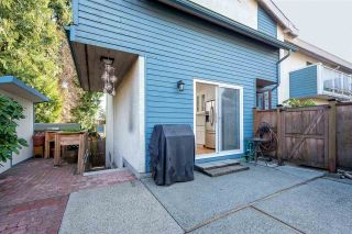 """Photo 12: 5 114 PARK Row in New Westminster: Queens Park Townhouse for sale in """"Clinton Place"""" : MLS®# R2537168"""