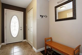 """Photo 3: 26440 32A Avenue in Langley: Aldergrove Langley House for sale in """"Parkside"""" : MLS®# F1315757"""