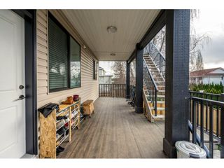 Photo 18: 342 FENTON Street in New Westminster: Queensborough House for sale : MLS®# R2334257