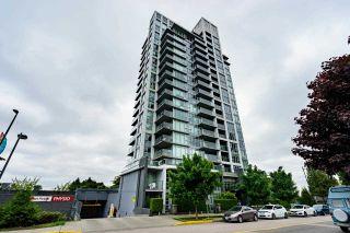 "Photo 1: 602 958 RIDGEWAY Avenue in Coquitlam: Central Coquitlam Condo for sale in ""THE AUSTIN"" : MLS®# R2585587"