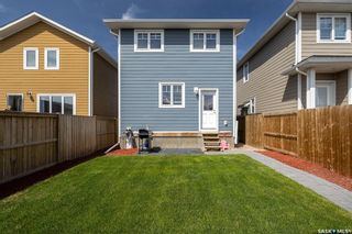 Photo 31: 226 Eaton Crescent in Saskatoon: Rosewood Residential for sale : MLS®# SK858354