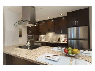 """Photo 3: 203 1266 W 13TH Avenue in Vancouver: Fairview VW Condo for sale in """"LANDMARK SHAUGHNESSY"""" (Vancouver West)  : MLS®# V844422"""
