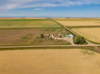Photo 2: 183082 Range Road 264: Rural Vulcan County Detached for sale : MLS®# A1136426