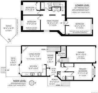 Photo 37: 3228 Hillwood Rd in : Du West Duncan Half Duplex for sale (Duncan)  : MLS®# 879353