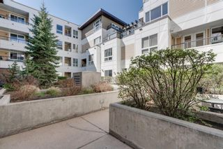 Photo 24: 407 1010 Centre Avenue NE in Calgary: Bridgeland/Riverside Apartment for sale : MLS®# A1102043