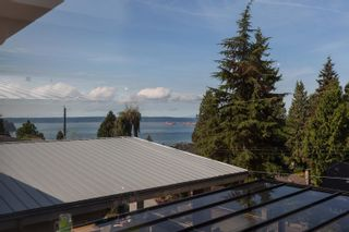 Photo 23: 960 LEYLAND Street in West Vancouver: Sentinel Hill House for sale : MLS®# R2622155