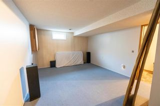 Photo 24: 187 Brixton Bay in Winnipeg: River Park South Residential for sale (2F)  : MLS®# 202104271