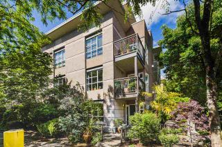 """Photo 30: 105 2161 W 12TH Avenue in Vancouver: Kitsilano Condo for sale in """"THE CARLINGS"""" (Vancouver West)  : MLS®# R2590728"""