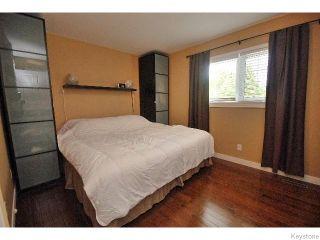 Photo 9: 136 Harrowby Avenue in WINNIPEG: St Vital Residential for sale (South East Winnipeg)  : MLS®# 1518220