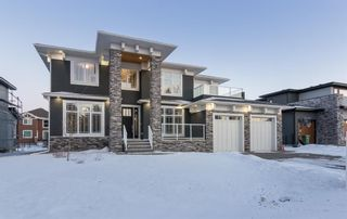 Photo 1: 884 East Lakeview Road: Chestermere Detached for sale : MLS®# A1072297