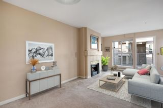 """Photo 3: 206 1333 W 7TH Avenue in Vancouver: Fairview VW Condo for sale in """"Windgate Encore"""" (Vancouver West)  : MLS®# R2621797"""