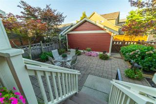 """Photo 12: 23009 JENNY LEWIS Avenue in Langley: Fort Langley House for sale in """"Bedford Landing"""" : MLS®# R2506566"""