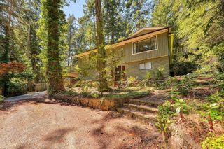 Photo 3: 10890 Fernie Wynd Rd in : NS Curteis Point House for sale (North Saanich)  : MLS®# 851607