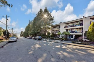 """Photo 24: 102 1351 MARTIN Street: White Rock Condo for sale in """"The Dogwood"""" (South Surrey White Rock)  : MLS®# R2540513"""