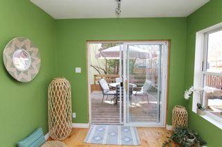 Photo 20: 196 Aubrey Street in Winnipeg: Wolseley Residential for sale (5B)  : MLS®# 202105408