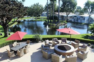 Photo 20: CARLSBAD WEST Manufactured Home for sale : 2 bedrooms : 7104 San Bartolo #10 in Carlsbad