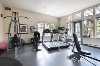 """Photo 19: 311 2951 SILVER SPRINGS Boulevard in Coquitlam: Westwood Plateau Condo for sale in """"TANTALUS BY POLYGON AT SILVER SP"""" : MLS®# R2166920"""