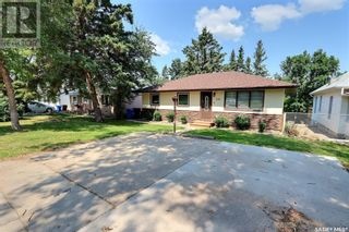 Photo 28: 532 19th ST W in Prince Albert: House for sale : MLS®# SK863354