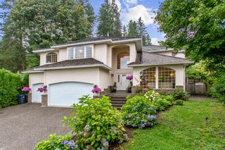 Photo 2: 1309 CAMELLIA Court in Port Moody: Mountain Meadows House for sale : MLS®# R2491100