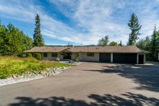 Photo 2: 1610 STEELE Drive in Prince George: Tabor Lake House for sale (PG Rural East (Zone 80))  : MLS®# R2495765