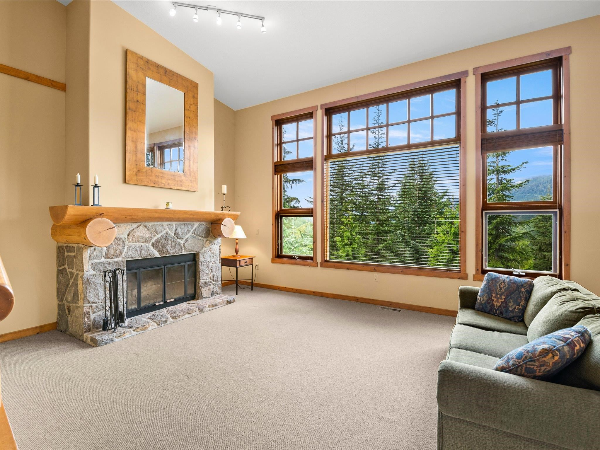 """Main Photo: 7 2269 NORDIC Drive in Whistler: Nordic Townhouse for sale in """"Taluswood"""" : MLS®# R2614055"""
